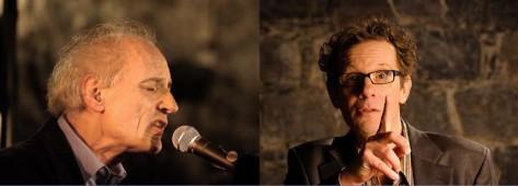 Paul Millns & Butch Coulter [UK/CAN] – Veranstaltungen